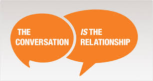 Importance of having good conversations to generate B2B leads