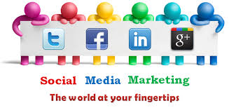How can business be promoted through Social Media Marketing Software?